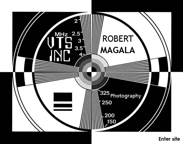 Photography by Robert Magala. Online portfolio includes: landscapes, cityscapes, portraits, Chicago scenes, and night photography.